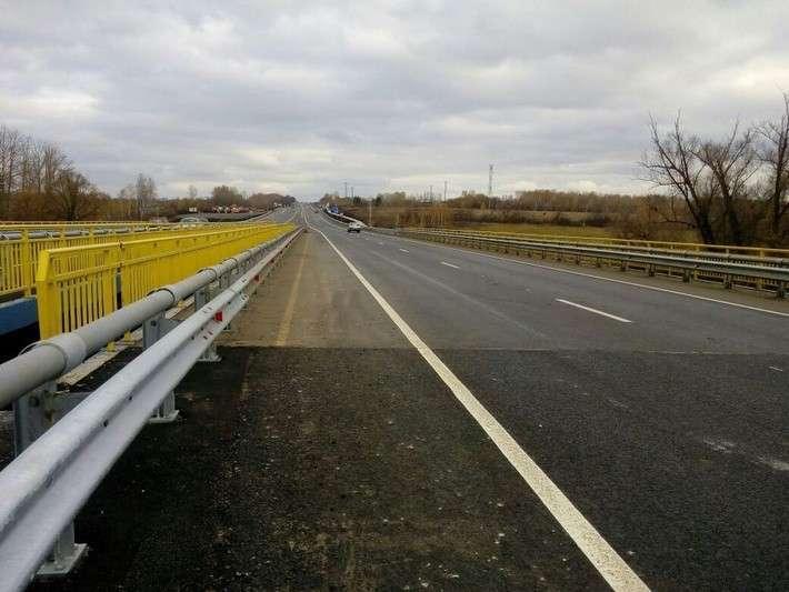 31. На федеральной автодороге Р-208 «Тамбов — Пенза» в Пензенской области отремонтировали три моста Сделано у нас, политика, факты
