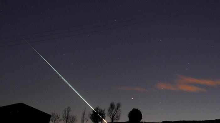 Космический гость: что принёс Земле метеорит в Хакасии