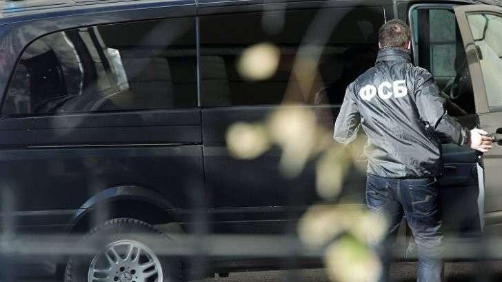 В Москве задержали десятки подозреваемых в экстремизме