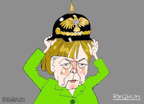 Раскол в Европе все сильней: с кем иметь дело России?