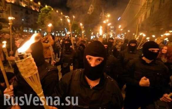 Олег Царёв: Украину ждет проект «народный президент» или националистический Рейхсканцлер | Русская весна