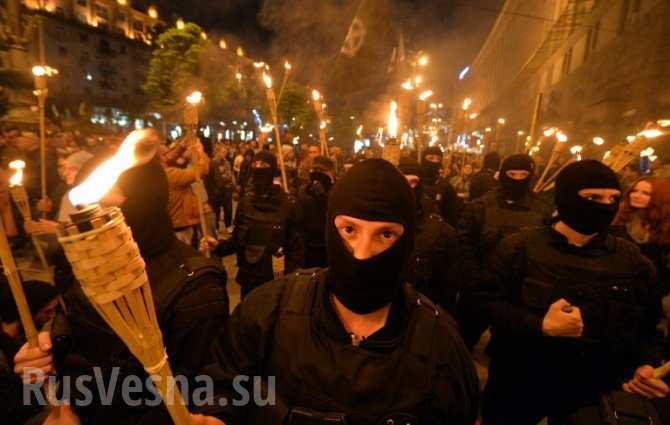 Олег Царёв: Украину ждет проект «народный президент» или националистический Рейхсканцлер