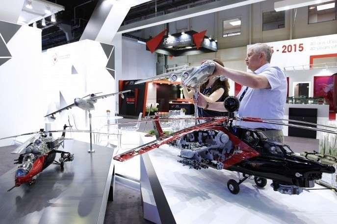 7. «Технодинамика» освоила производство насосов для авиапромышленности Сделано у нас, политика, факты