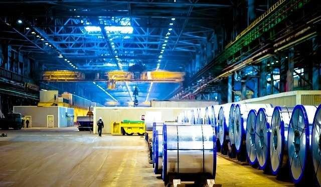 9. Группа НЛМК завершила проект по внедрению мощностей «зеленой энергетики» Сделано у нас, политика, факты