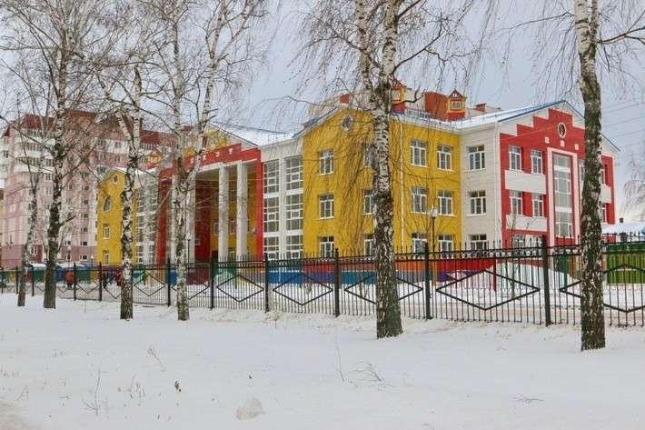 1. В Мордовии открыт новый детский сад на 240 мест  Сделано у нас, политика, факты