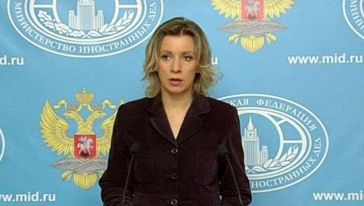 Американским дипломатам могут запретить ездить по России