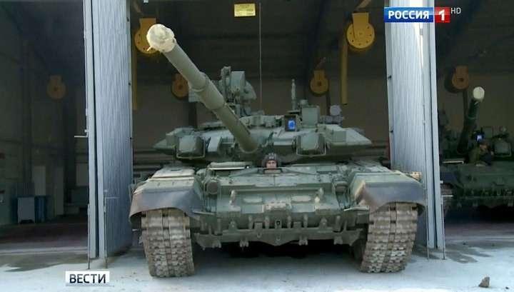 Погибший военный советник Руслан Галицкий помогал сирийцам осваивать новые танки