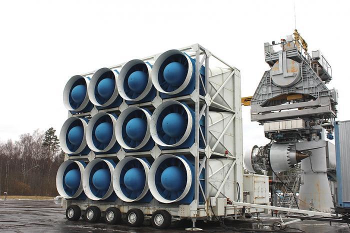 На «Пермских моторах» готовы к серийному производству двигателя ПД-14