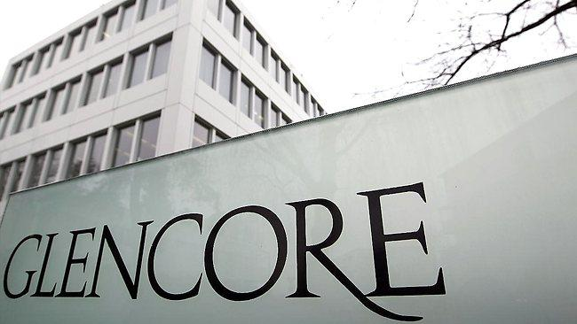 Glencore «находится на распутье своего развития» – Ротшильд
