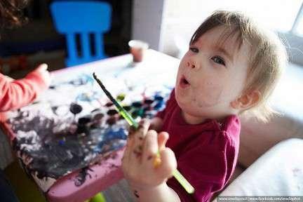 В Кандалакше Мурманской области после реконструкции открылся детский сад