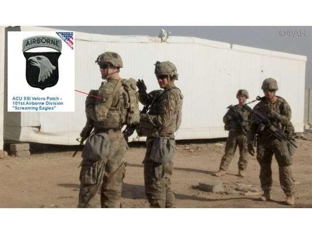 Американский спецназ гибнет под Мосулом, ИГИЛ возвращает отбитые ранее кварталы