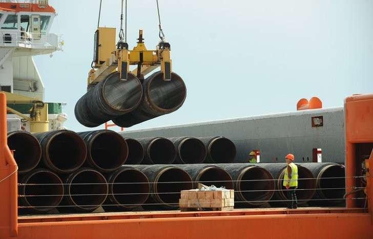 «Газпром» подписал контракт на строительство первой нитки «Турецкого потока»