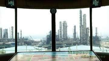 Газовое сотрудничество Ирана и России расширяется на международной арене