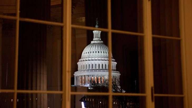 Сенаторы попросили Дональда Трампа ужесточить политику в отношении России по Украине