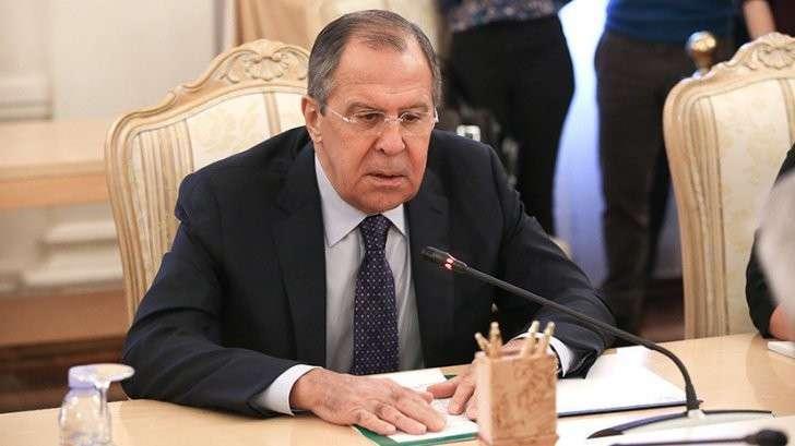 Сергей Лавров: Действия армии САР в восточном Алеппо приостановлены