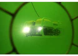 В России создан автоматический подводный робот ГЛОНАСС
