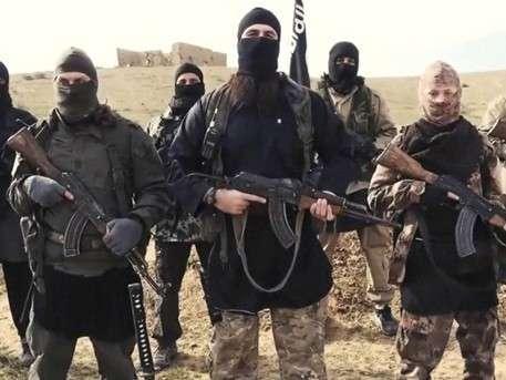 МИД РФ сообщил, что Россия намерена добить террористов в Сирии до конца