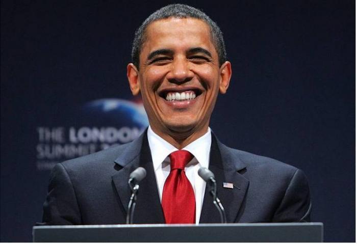 Барак Обама гадит: снял ограничения на поставку вооружения своим наёмникам в Сирии