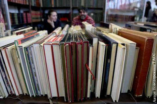 Русские книги стали экстремизмом: на нашу печатную продукцию вводится украинская цензура