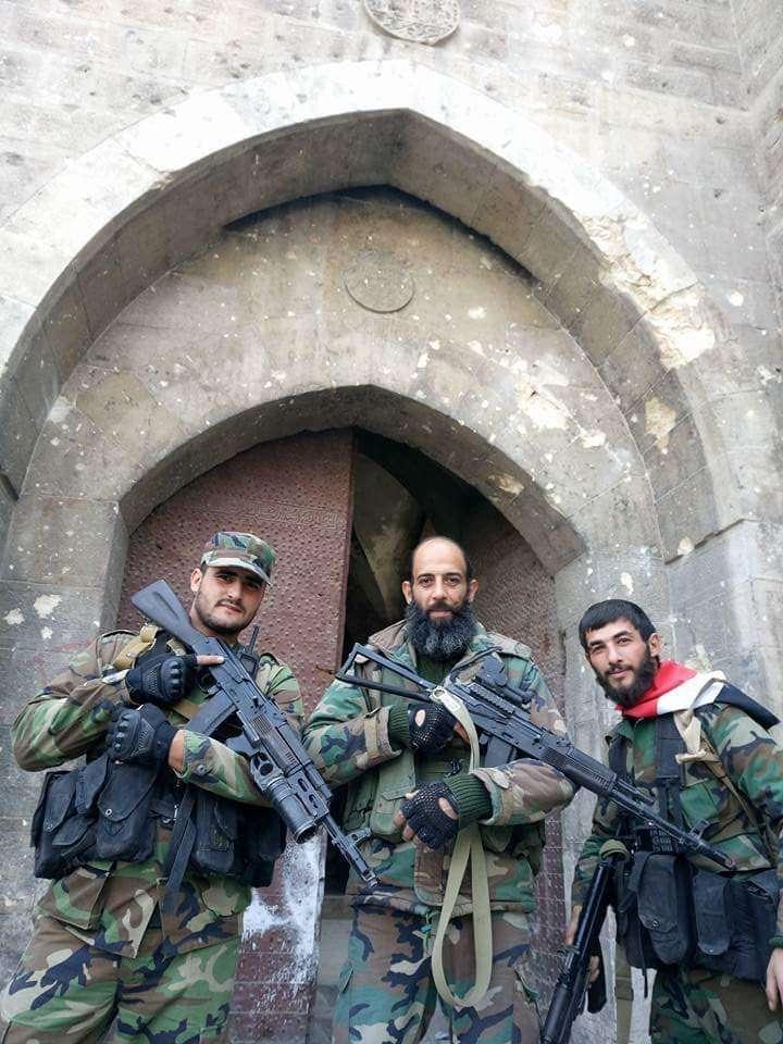 Последствия приостановления боевых действий в Алеппо. Переговоры Сергея Лаврова в Гамбурге