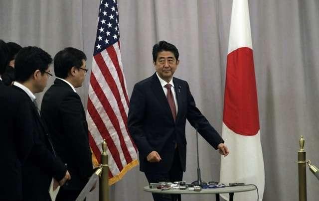 Япония ратифицировала соглашение о ТТП. Самураи сдались мировому правительству