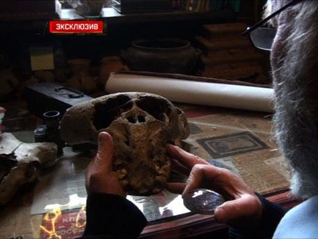 Черепа инопланетян и схрон нацистов «Ананербе»: учёный рассказал о загадочных костях пришельцев