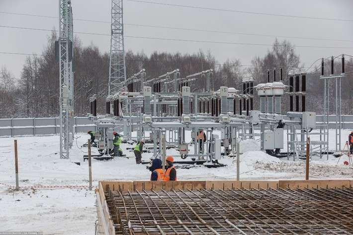 Новая концепция развития моногородов России на примере Череповца
