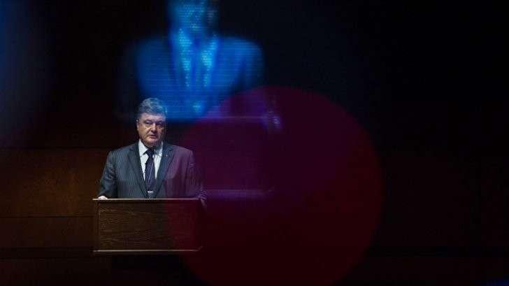 Times продолжит работу над статьей о Порошенко, несмотря на угрозы