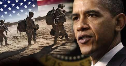 Обама взорвет Сирию? Кто получит тонны американского оружия