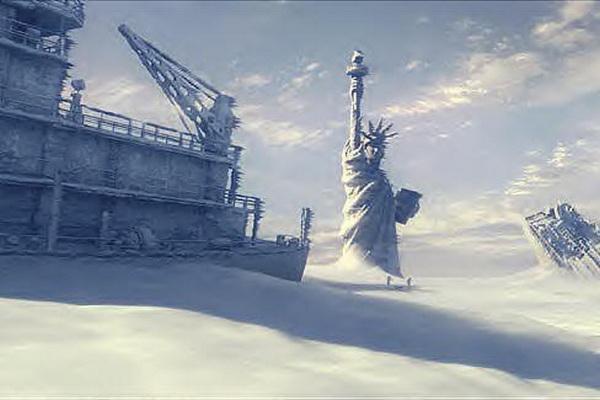 «Послезавтра» уже наступило: на США движется «полярная воронка»
