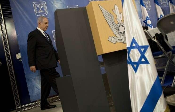 Нетаньяху: операция в Газе будет продолжаться, пока в Израиль не вернётся спокойствие