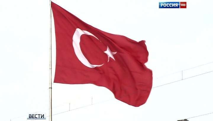 В 2017-м году Турция может превратиться в президентскую республику