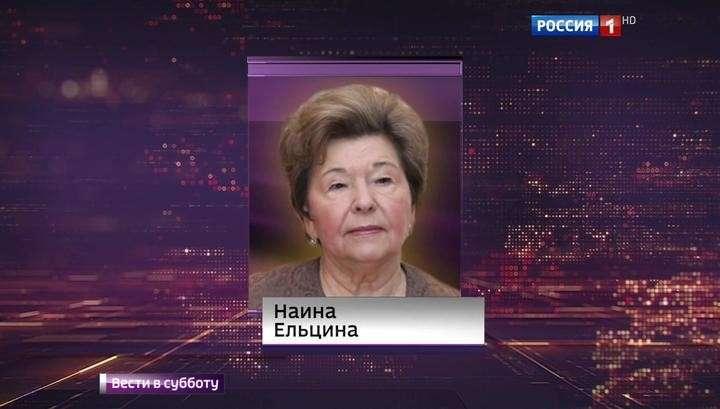 Флюгер-лизун Михалков сочинил обвинения, ни разу не побывав в центре предателя Ельцина