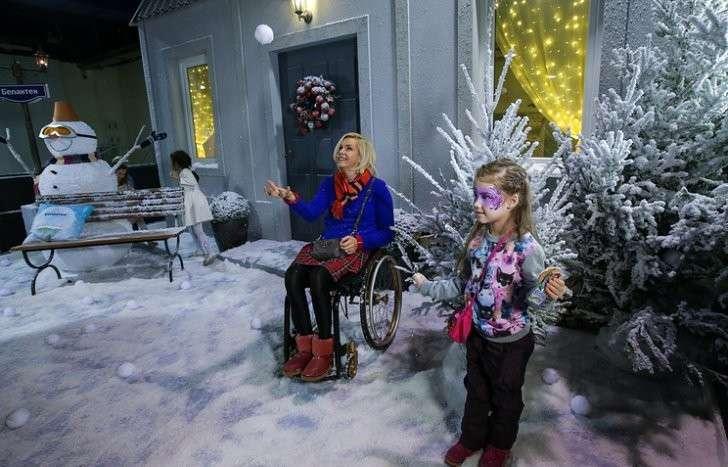Крупнейшая в России благотворительная ярмарка «Душевный Bazar» пройдёт в Москве