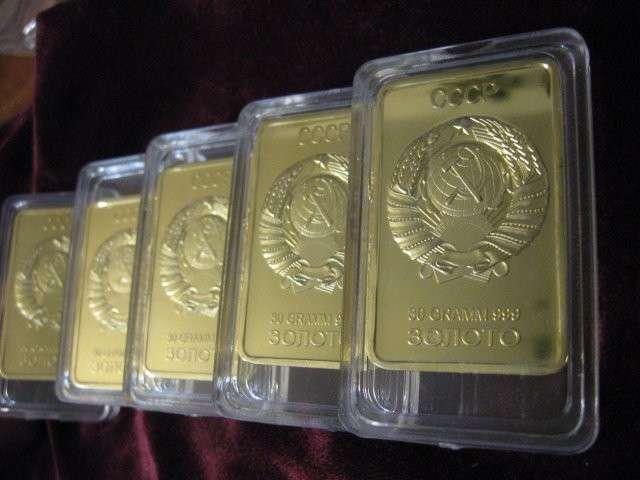 «Гленкор», «Роснефть» и «Золото партии»: советские инвестиции в будущее работают…