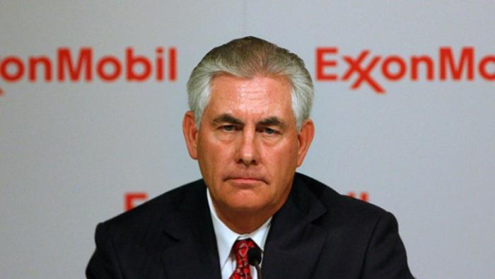 Бизнес в политике: глава ExxonMobil, кавалер ордена Дружбы России, может возглавить Госдеп