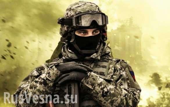 ВПЕРВЫЕ: Работа русского спецназа вСирии — уникальные кадры (ВИДЕО) | Русская весна