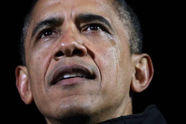 Прощальный реверанс маньяка миротворца. Зачем Обама погружает мир в хаос