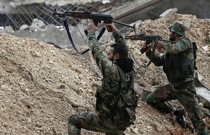 Алеппо: долгожданная победа с привкусом горечи Пальмиры