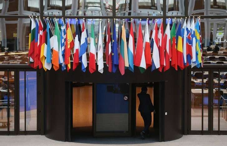 Лавров рассказал о наличии в ЕС инструкций о высказываниях в адрес РФ