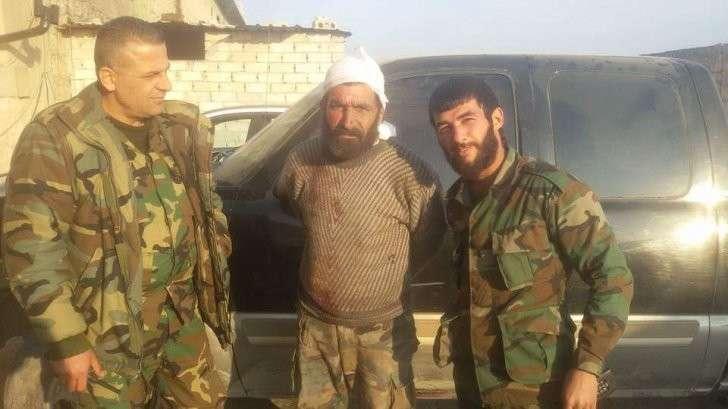 Сегодня Алеппо полностью освобождён от американских террористов