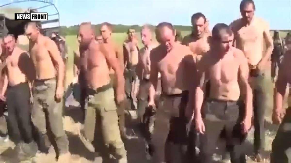 ВСУ — 25! Путь от кретинов до карателей