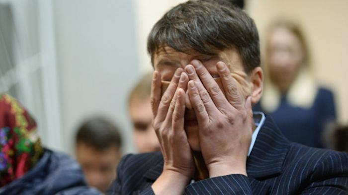 Девушки покусались: Тимошенко пригрозила исключить Савченко из «Батькивщины»