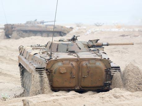 НАТО опять готовится к новой кровавой войне на Балканах