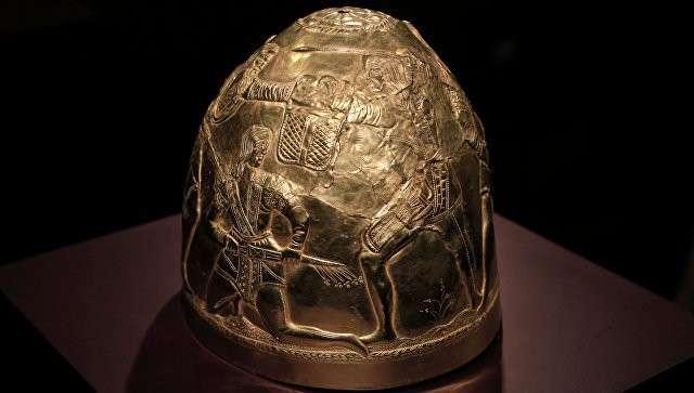 Суд Амстердама постановил отдать коллекцию скифского золота еврейской хунте