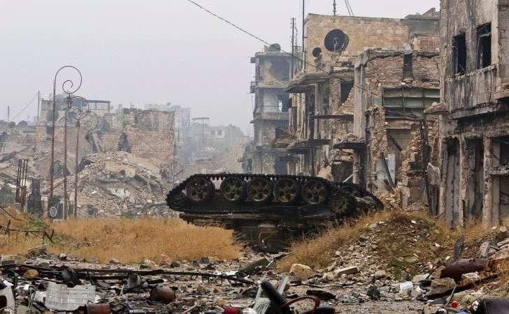 Битва за Алеппо: сводка о ситуации в городе и дипломатические баталии