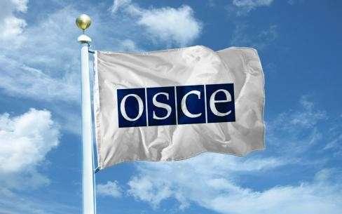 Россия призвала ОБСЕ признать незаконным госпереворот в Киеве