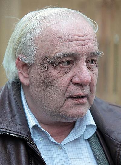 Педофил-рекордсмен, «правозащитник» Владимир Буковский