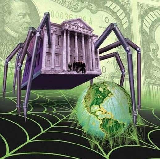 Валентин Катасонов: Дональд Трамп и Федеральный резерв
