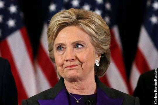 «Русские хакеры» оказались разочарованными однопартийцами Клинтон